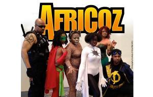 ECBACC, AfriCoz Contestants 2012